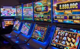 new real slot machines